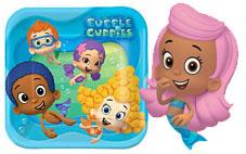 Bubbel Guppies