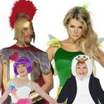 Kleding en Kostuums