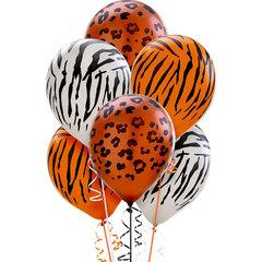 Bedrukte Latex Ballonnen