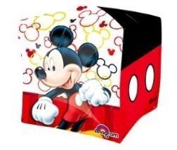 Cubez Ballonnen
