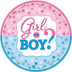 Jongen of Meisje