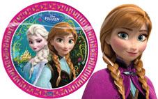 Frozen Zusjes