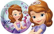 Prinses Sofia de Eerste