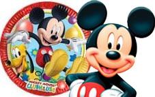 Mickey Mouse en Vrienden