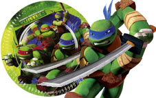 TMN Turtles