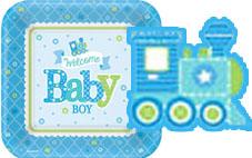 Welkom Baby Jongen