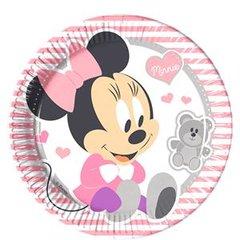 Minnie's 1e Verjaardag