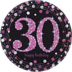 Sprankelend Roze 30