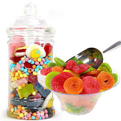 Candy Table (Snoep Tafel)
