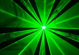 Laser Effecten