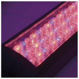Showtec LED Light Bar 8 RGB  DMX_