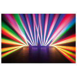 Showtec Shooter 180 5 LED beam wave _
