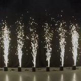 Showven Sparkular Vuurwerkfontein Set van 2 Verhuur _