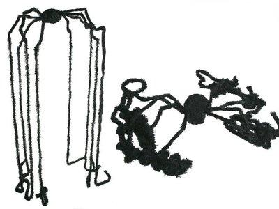 Pluche Spin Animatron Bewegend Figuur Verhuur
