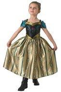 Frozen Prinses Anna Kroning Kostuum Kind