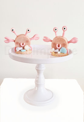 Oreo Chocolade Krab
