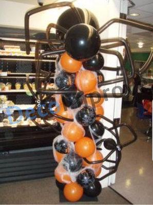 Ballonnenpilaar Standaard Tarantula