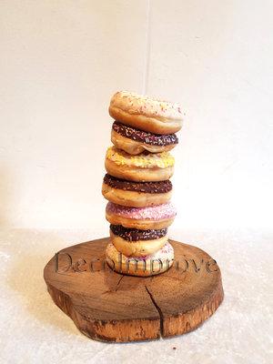 Boom Donut Standaard Verhuur