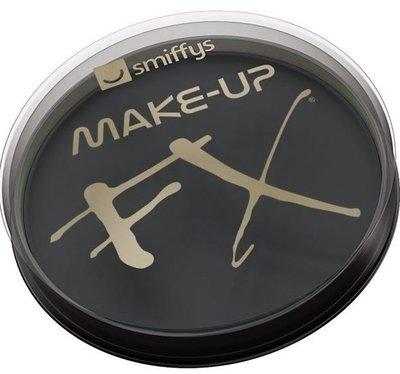 Zwart Make-Up FX Waterbasis Schmink en Bodypaint