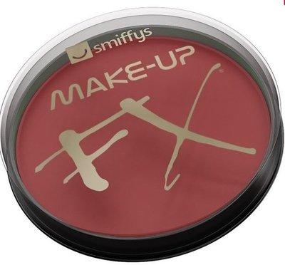 Helder Rood Make-Up FX Waterbasis Schmink en Bodypaint