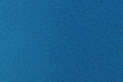 Zee Blauw Tokyo Standaard Tapijt Loper