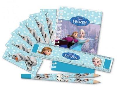 Frozen Schrijfwaren Set 20-delig