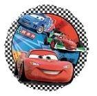 Cars Folie Ballon 45cm