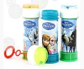 Frozen Bellenblaas Assorti.