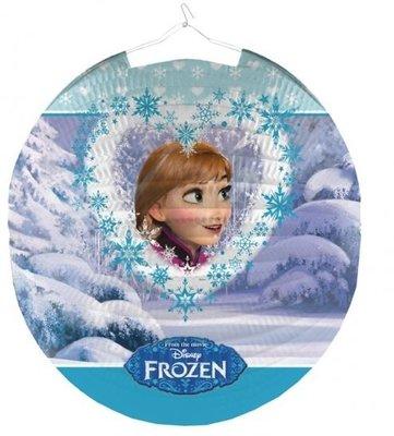 Frozen Lampion 26cm