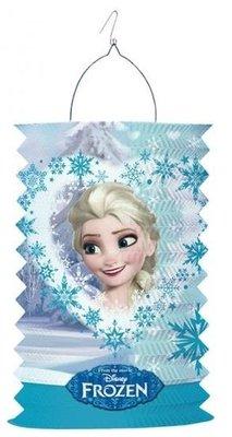 Frozen Lantaarn 29cm