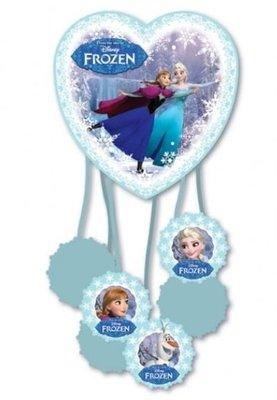 Frozen Piñata Hart