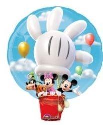 Mickey Mouse Clubhuis Luchtballon Folie Ballon 71cm