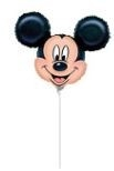 Mickey Mouse Mini Folie Ballon