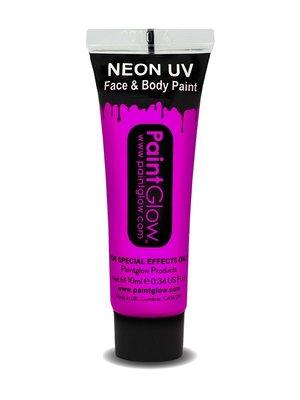 Roze Neon UV Schmink 10ml