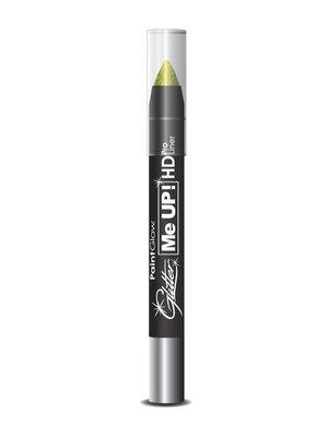 Goud Glitter Schmink Potlood 2.5gr