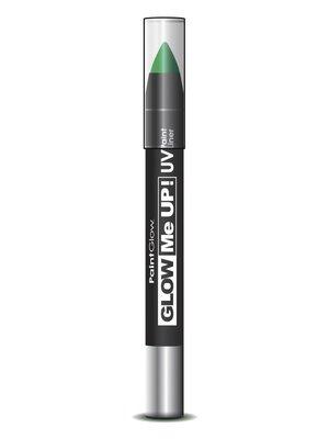Groen UV Schmink Potlood 2.5gr
