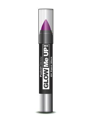 Violet Paars UV Schmink Potlood 3gr