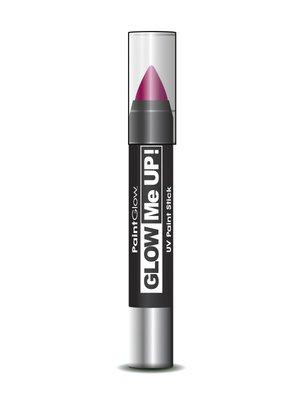 Roze UV Schmink Potlood 3gr