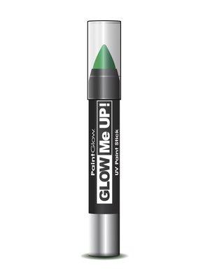 Groen UV Schmink Potlood 3gr