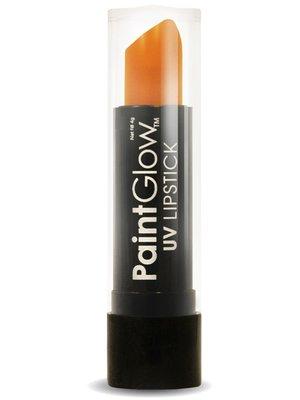 Oranje UV Lippenstift 4gr