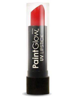 Rood UV Lippenstift 4gr