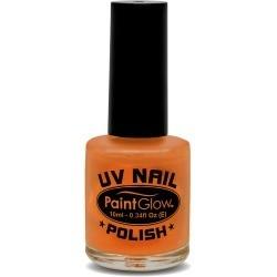 Oranje UV Nagellak 12ml