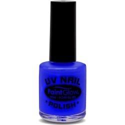 Blauw UV Nagellak 12ml