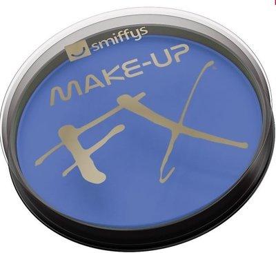 Royaal Blauw Make-Up FX Waterbasis Schmink en Bodypaint