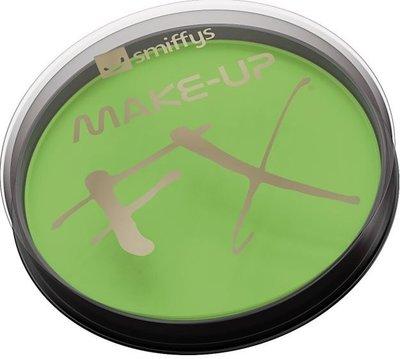 Lime Groen Make-Up FX Waterbasis Schmink en Bodypaint