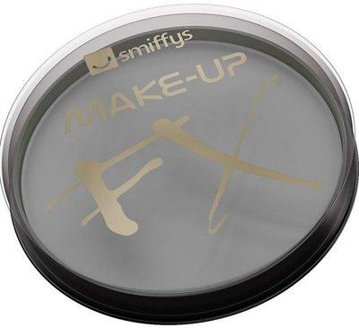 Licht Grijs Make-Up FX Waterbasis Schmink en Bodypaint
