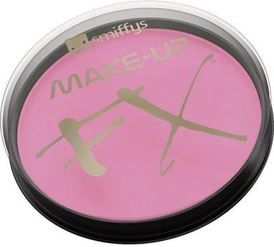 Roze Make-Up FX Waterbasis Schmink en Bodypaint