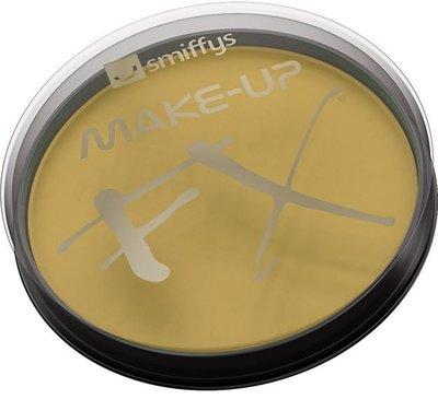 Metallic Goud Make-Up FX Waterbasis Schmink en Bodypaint