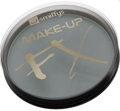Metallic Zilver Make-Up FX Waterbasis Schmink en Bodypaint