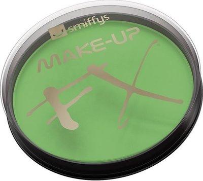 Helder Groen Make-Up FX Waterbasis Schmink en Bodypaint